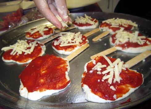Pizzapops